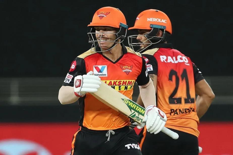 IPL 2021: SRH Selectors Decided to Drop Manish Pandey, It Was a Harsh Call - David Warner