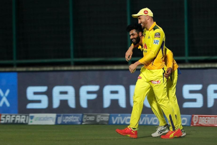 IPL 2021: One or Two Tweaks Helped, Says Faf du Plessis After Earning Orange Cap
