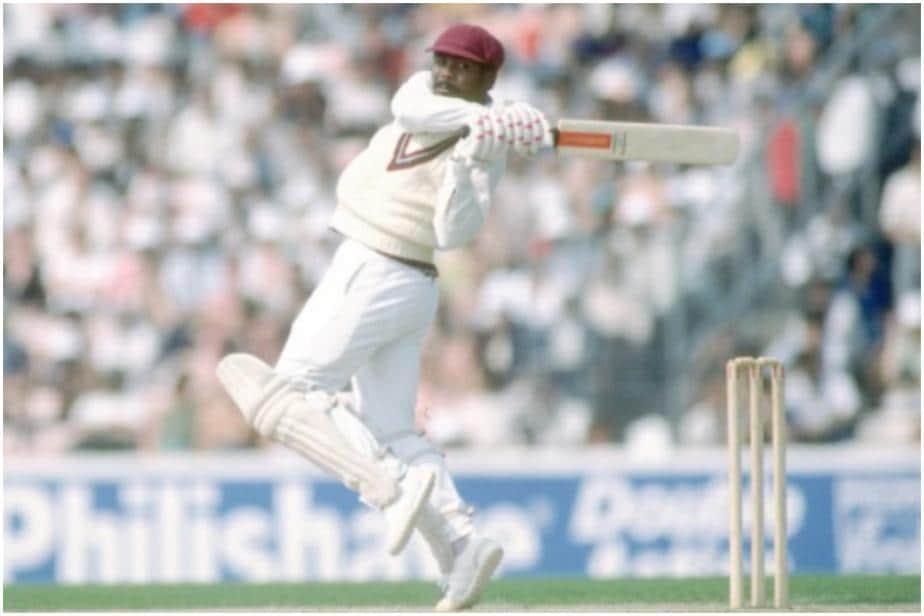 Happy Birthday Gordon Greenidge: 5 Most Memorable Knocks of the West Indies Legend