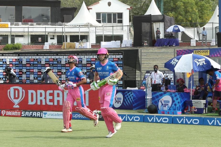IN PICS IPL 2021: Jos Buttler, Mustafizur Rahman and Chris Morris Star as RR Thrash SRH