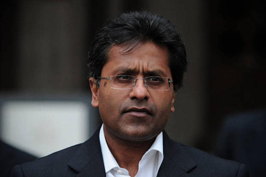 Lalit Modi Wants BCCI to Pledge 'Rs 700-800 Crores' From IPL Earnings Towards Fight Against COVID-19