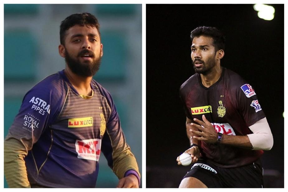 There Is No Going Back Now: Teams After COVID Breaches IPL's Water-tight Bubble