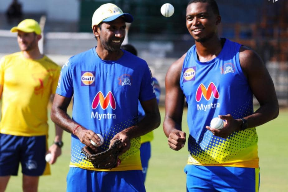 IPL 2021: COVID Situation in CSK Camp - L Balaji Among Two to Test Positive in Latest Report