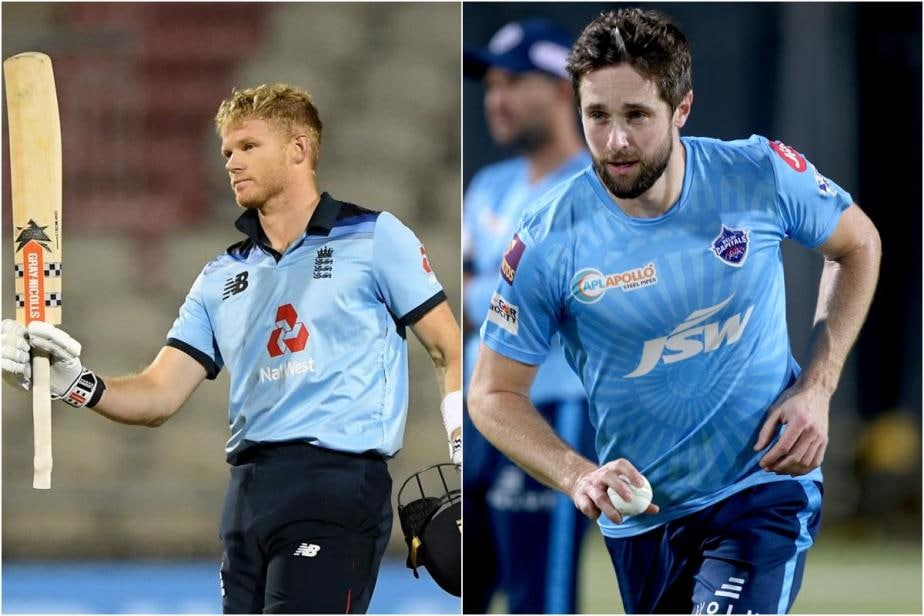 IPL 2021 Suspended: England Duo of Sam Billings and Chris Woakes Returning Home Tonight