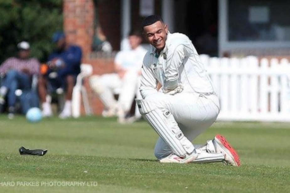 Cricketer Josh Downie Dies After Collapsing During Net Session