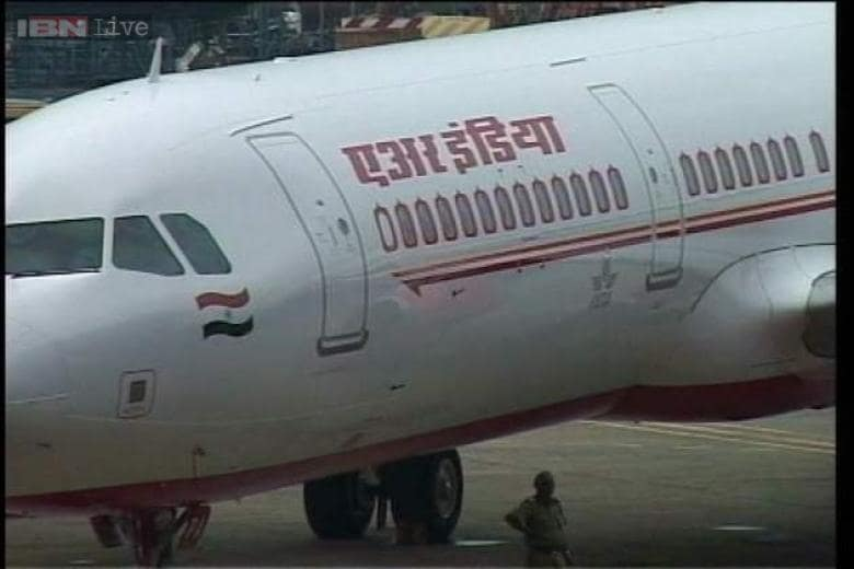 Air India Chicago-Delhi flight makes emergency landing after low oil