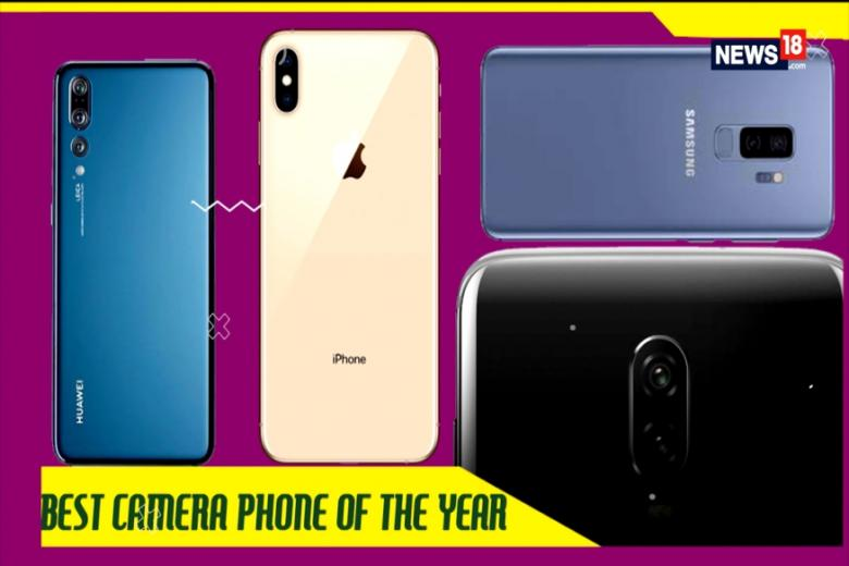Tech And Auto Awards 2018: Best Camera Phone Of The Year