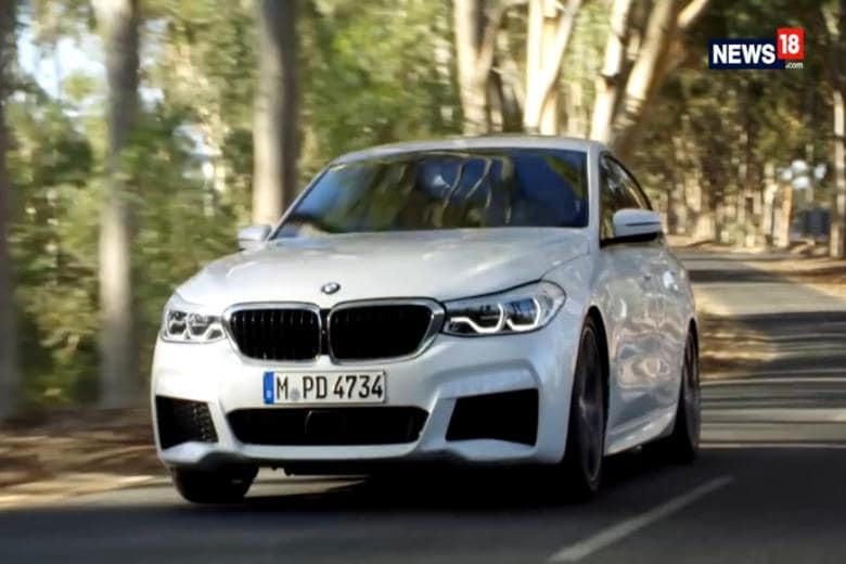 Tech and Auto Awards 2018: Luxury Car of the Year