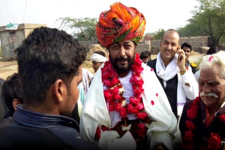 India's First Cow Welfare Minister Lost Election in Rajasthan