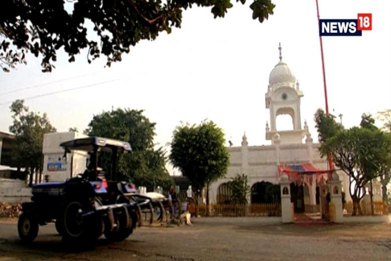 Reporters Project: Kartarpur Corridor-  A Matter of Faith