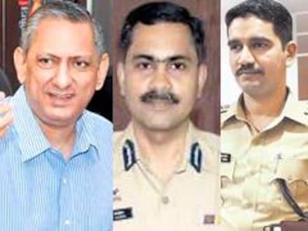 एलएलबी डीग्रीप्रकरणी 7 पोलीस अधिकार्यांच्या चौकशीचे आदेश