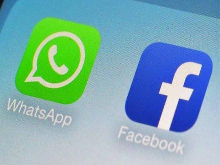 फेसबुकने घेतलं 'व्हॉट्स अॅप'ला विकत... आता चर्चा तर होणारच