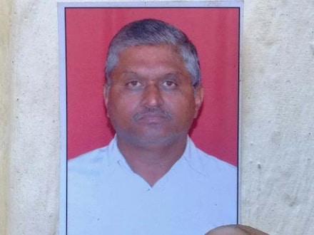 RTI कार्यकर्ते विलास बारवकरांनी केली आत्महत्या