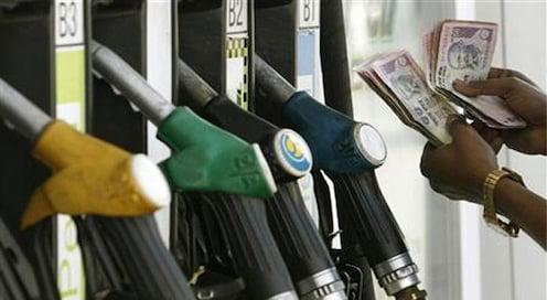 पेट्रोल 1.69 तर डिझेल 50 पैशांनी महागले