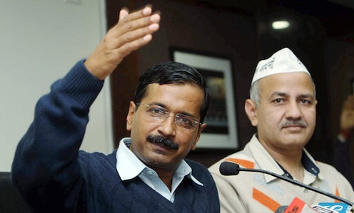 मनीष सिसोदिया होणार दिल्लीचे उपमुख्यमंत्री?