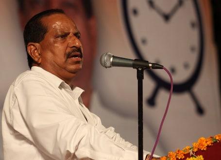 नवी मुंबई : अपक्षाच्या मदतीने राष्ट्रवादी सत्ता स्थापणार ?