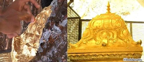 OMG!, शिर्डीत पाच मंदिरांचे कळस होणार सोनेरी !