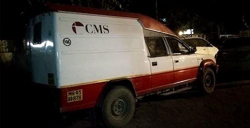 कल्याण- शीळ रोडवर बंदुकीच्या धाकावर 56 लाखांची लूट