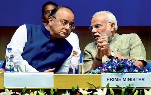 गेल्या 2 वर्षांत मोदी सरकार भारतीय अर्थकारणाला गती देऊ शकलं आहे का ?