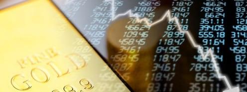 'ब्रेक्झिट'मुळे शेअर बाजारात घसरण, सोन्याच्या दरात 1700 रुपयांनी वाढ