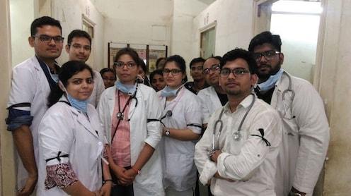 सरकारी रुग्णालयातील डॉक्टरांना सुरक्षा पुरवा, कोर्टाचे राज्य सरकारला आदेश