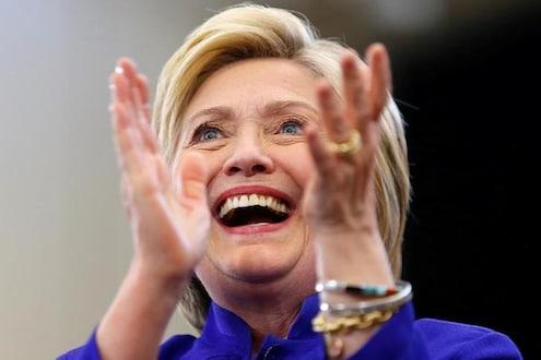 ऐतिहासिक! डेमोक्रॅटिक पक्षाकडून हिलरी क्लिंटन यांना उमेदवारी जाहीर