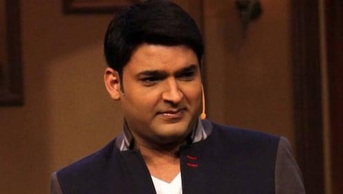 माझा कुठल्याही पक्षावर आरोप नाही -  कपिल शर्मा
