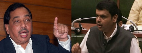 मुख्यमंत्री खोटारडे, राजीनामा द्या-नारायण राणे