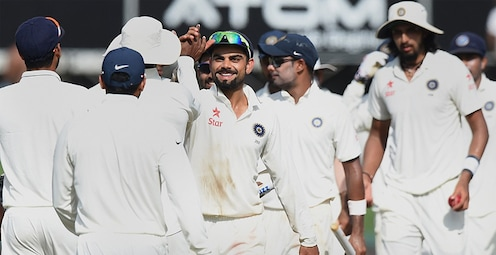 इंग्लंडच्या दौर्यासाठी टीम इंडियाची निवड, इशांत शर्माचं कमबॅक