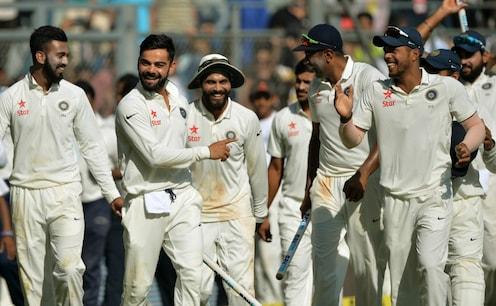 टीम इंडियाचा दणदणीत विजय, अश्विन-विराट वादळानं मालिका जिंकली