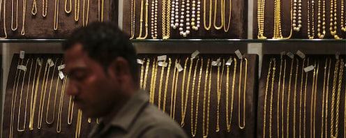 काळ्या पैशांनंतर मोदी सरकारचा सोन्यावर 'सर्जिकल स्ट्राईक'