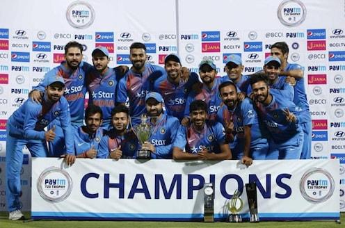 भारताने टी-20 मालिका जिंकली,इंग्लंडचा 75 धावांनी उडवला धुव्वा