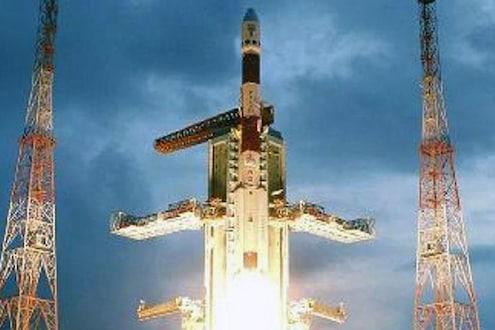 नासाने शोधून काढलं 2009 पासून हरवलेलं भारताचं पहिलं चांद्रयान