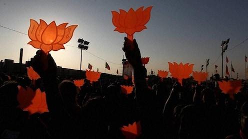 दिल्लीच्या तख्तावर भाजप विराजमान, 'आप'चा सुपडा साफ