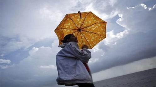 येत्या दोन दिवसात राज्यभरात मुसळधार पाऊस, हवामान खात्याचा अंदाज