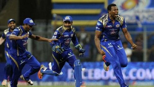 मुंबई इंडियन्सचा बंगळुरूवर धडाकेबाज विजय
