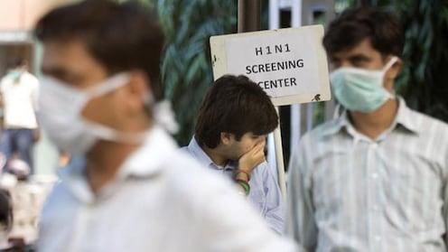 मुंबईत स्वाईन-फ्लूचा पहिला बळी, दीड वर्षांच्या मुलाचा मृत्यू