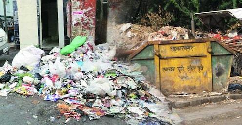 शहरांसाठी गावांनी कचराकुंडी का व्हायचं?
