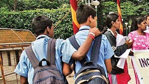 खाजगी शाळांमध्ये फी वाढवून संस्थाचालक पालकांची लूट करताहेत का?