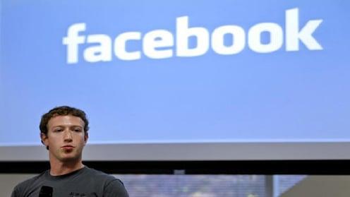 फेसबुक युजर्सची संख्या 200 कोटींवर !