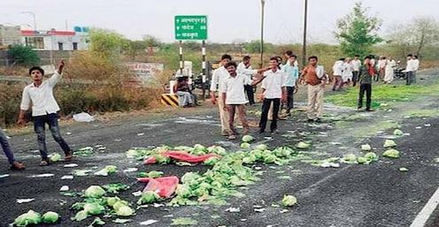 ...नाहीतर 5 जूनला महाराष्ट्र बंद, शेतकरी कोअर कमिटीचा इशारा