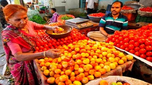 टोमॅटो झाले पेट्रोलपेक्षा महाग, टोमॅटोचा दर 80 रुपयांवर पोहोचला!