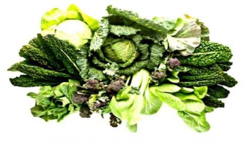 या भाज्या पावसाळ्यात खाऊ नका