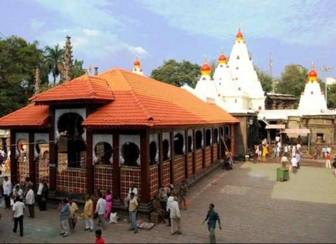 पश्चिम महाराष्ट्र मंदिर समितीला अखेर अध्यक्ष मिळाला