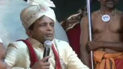 रत्नागिरीतही एक राम रहिम बाबा; महिलेला शिवीगाळ केल्याची तक्रार