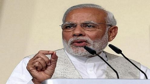 भ्रष्टाचार ,काळापैसा विरोधी लढाई जिंकल्याबद्दल भारतीयांचं अभिनंदन-पंतप्रधान