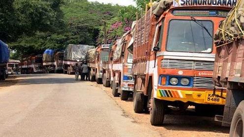 न्यू इयरमुळे मुंबई गोवा हायवेवर तीन दिवस अवजड वाहनांना बंदी