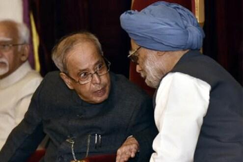 पंतप्रधानपदासाठी प्रणव मखर्जी अधिक योग्य उमेदवार होते- मनमोहन सिंह