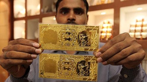 'त्या' दिवशी एका रात्रीत 4000 किलो सोन्याची विक्री !
