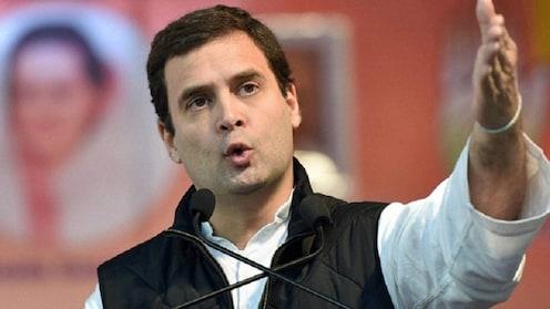राहुल गांधी आज गुजरात दौऱ्यावर